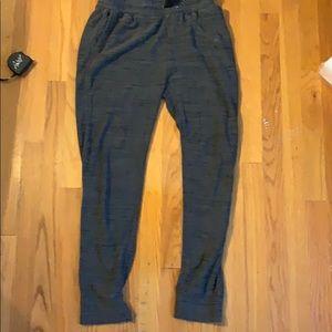Meundies sweatpants - very soft ! Fits 30-34